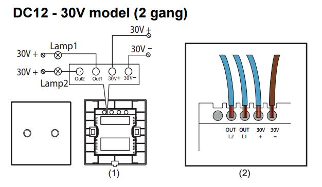 Gang Model 6.5